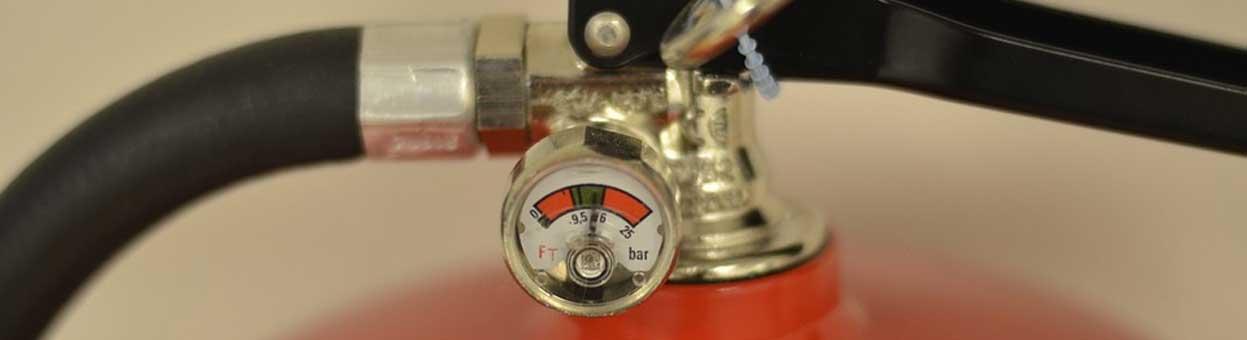 Druhy hasicich pristroju - Druhý hasicích přístrojů